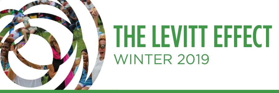 The Levitt Effect; Winter 2019