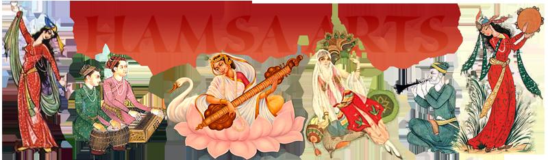 Hamsa Arts