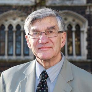 Prof Jim Mann