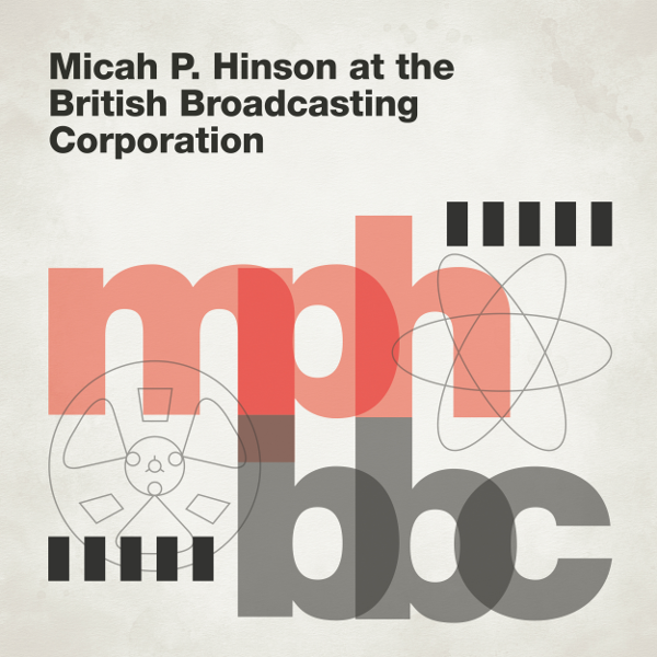 Full Time Hobby - Micah P. Hinson - At The British Broadcasting Corporation | hyperurl.co