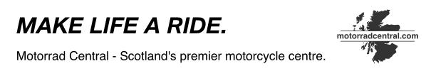 Make Life A Ride