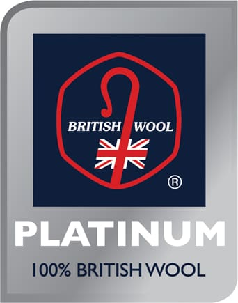 platinum-wool