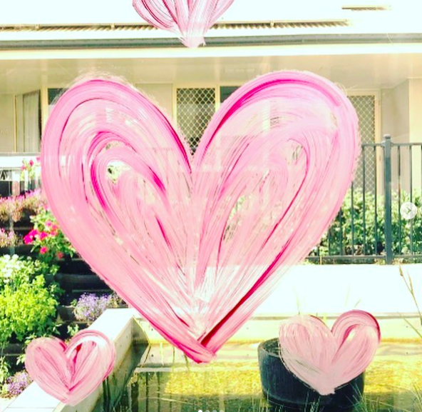 Valentine's Day - Freedom Aged Care