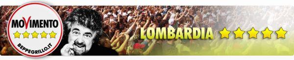 Movimento 5 Stelle - Lombardia
