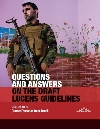 Questions and Answers on the Draft Lucens Guidelines