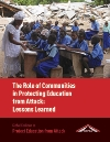 The Role of Communities in Protecting Education from Attack