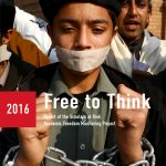 Free to Think: Report of the Scholars at Risk Academic Freedom Monitoring Project