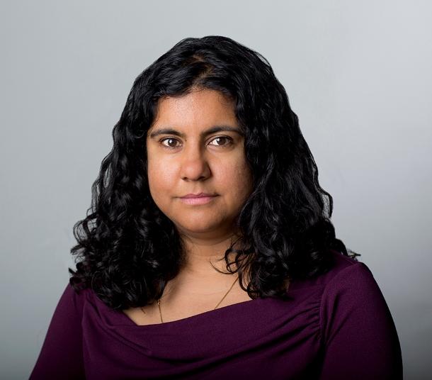 Diya Nijhowne, GCPEA Director
