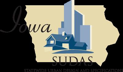 Logo: Iowa SUDAS