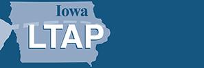 Logo: Iowa LTAP