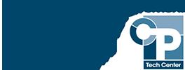 Graphic: CP Tech Logo