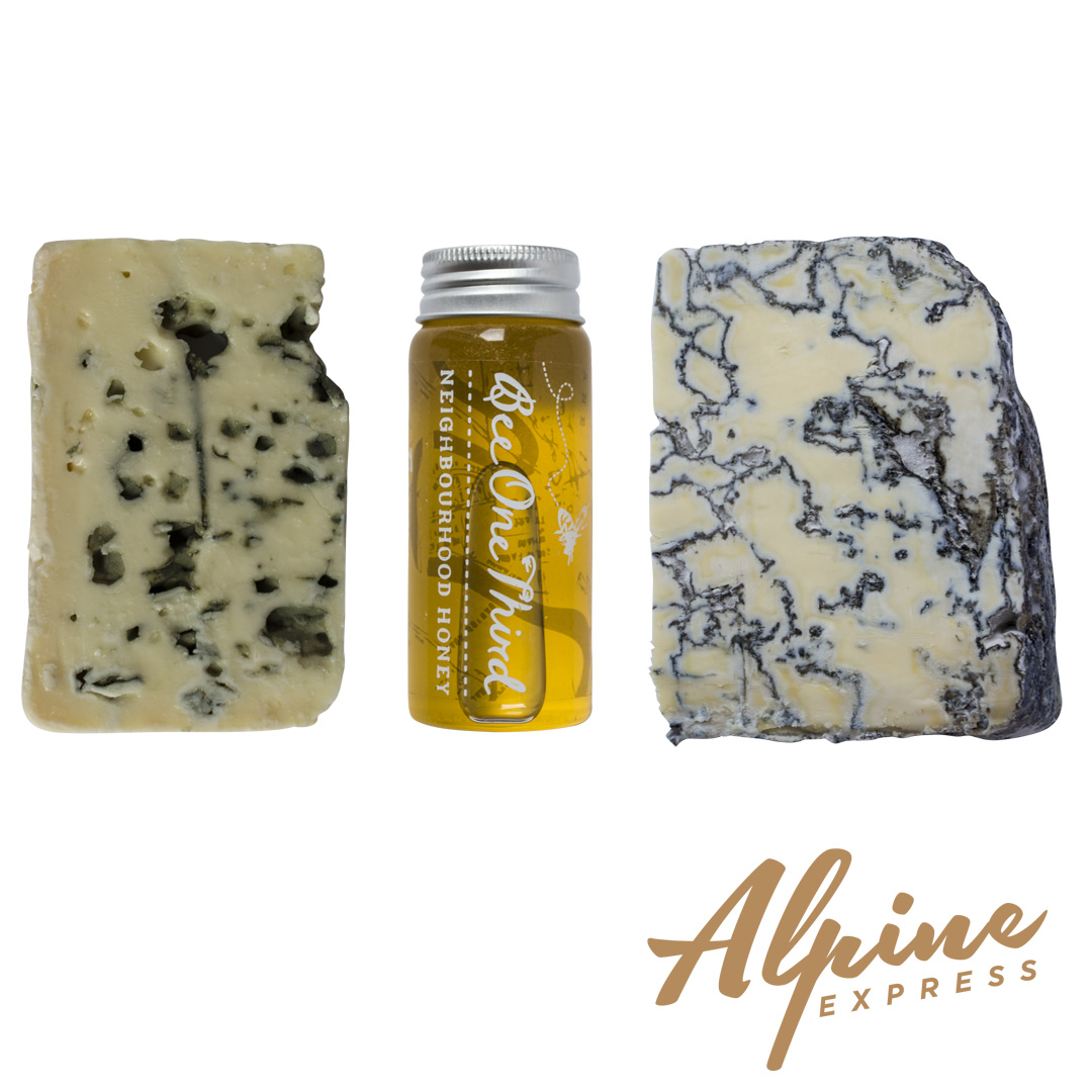 Alpine Express Cheese Boards Delivered to your Door