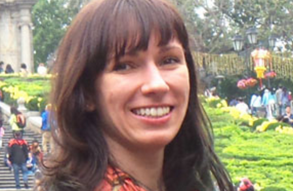 Aleksandra Wroblewska