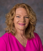 Elaine Mardis - The Steve and Cindy Rasmussen Nationwide Foundation Endowed Chair in Genomic Medicine Co-Executive Director, The Ohio State University College of Medicine