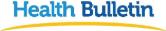 Health Bulletin Title