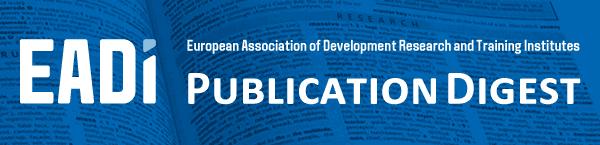 European Association of Development Research and Training Institutes (EADI)