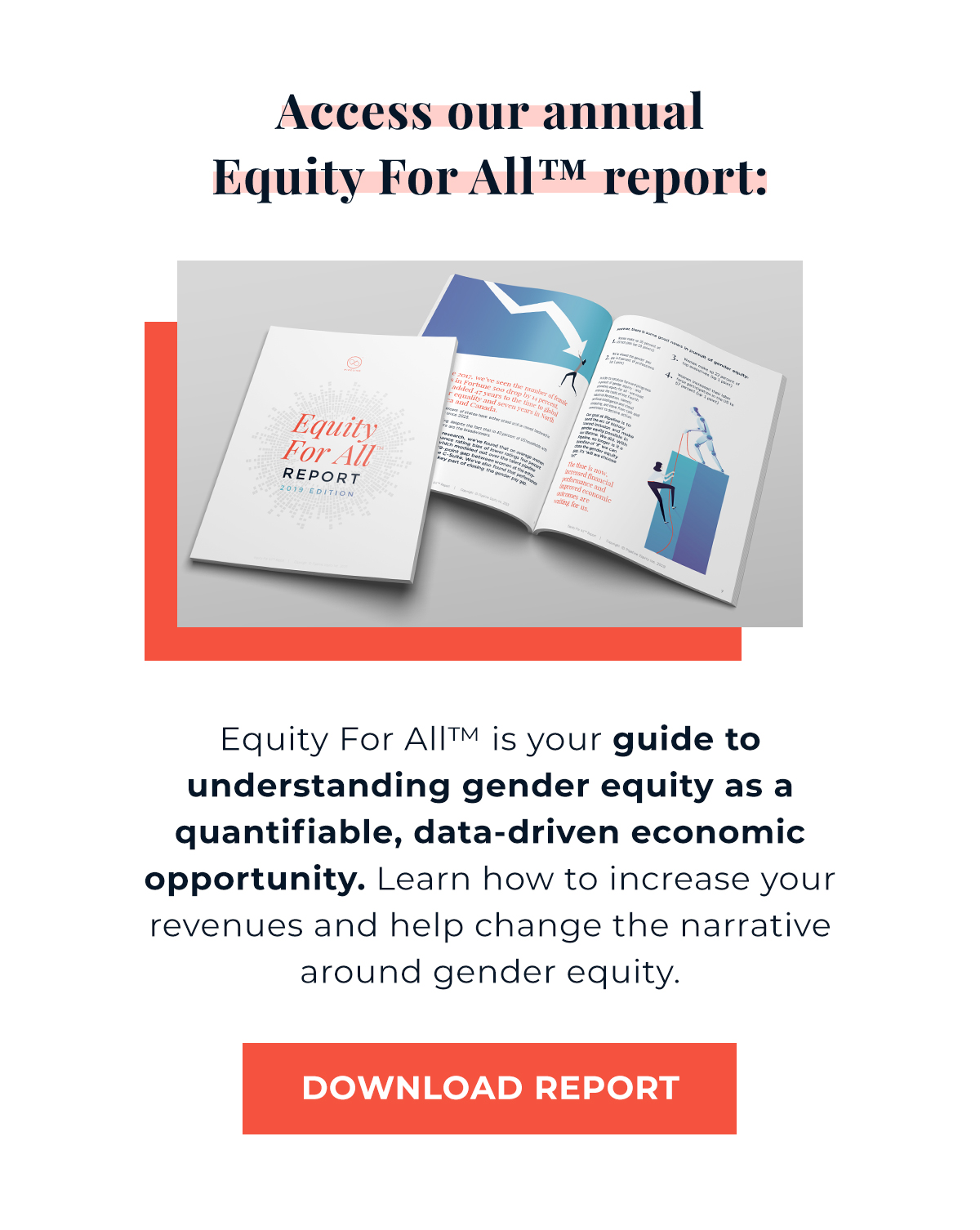 Access Our Annual Equity for All Report