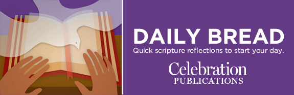 Daily Bread from Celebration Publications