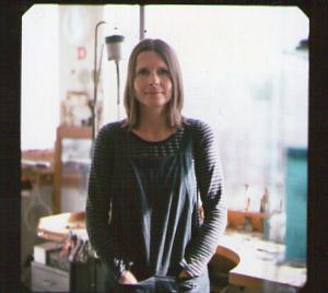 Amanda Doughty