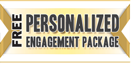 Free Personalized Engagement Package
