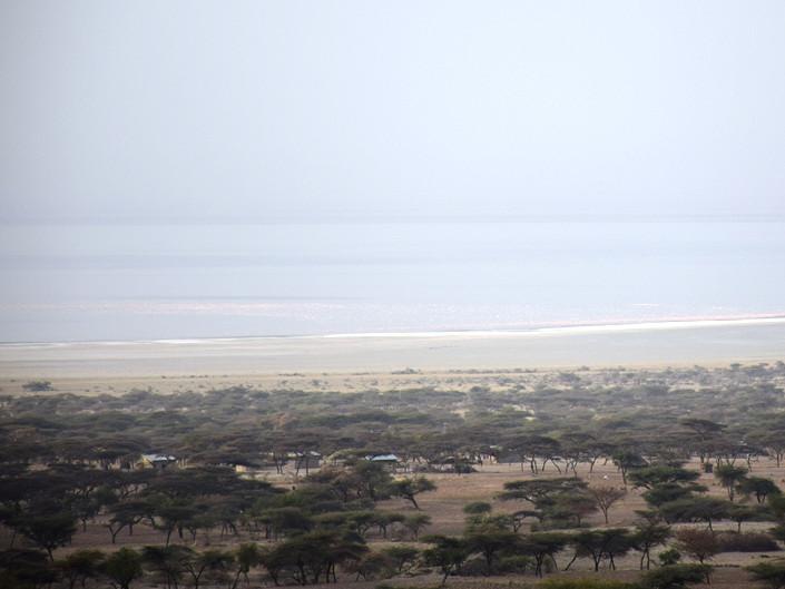 Lake Abijatta