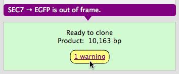Frame Check
