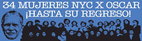 34 Mujeres NYC x Oscar