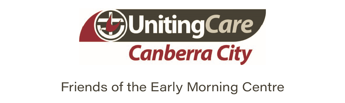 Friends of the Early Morning Centre Autumn Update