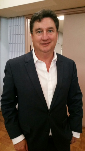 EMC Patron, Tim Gavel