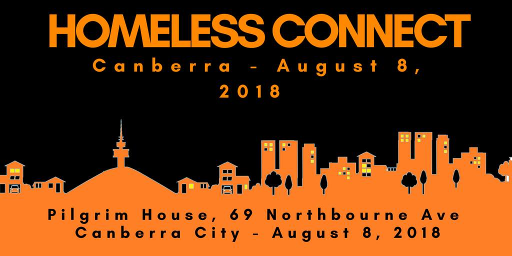 Homeless Connect Canberra - The Early Morning Centre