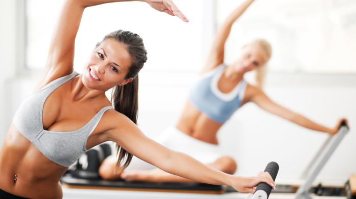 Pilates at Prana Wellbeing