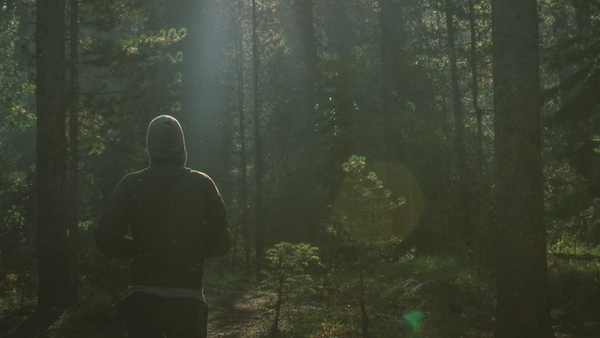 Nordic Walking at Prana Wellbeing