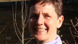 Carolyn Garritt