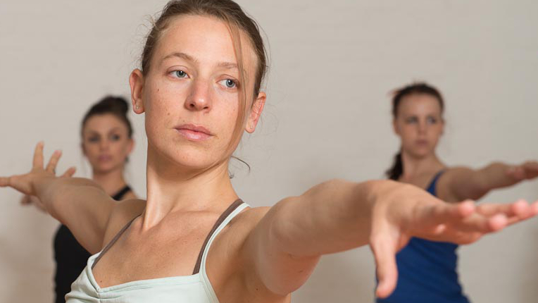 Yoga at Prana Wellbeing