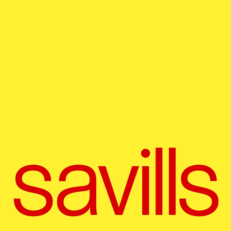 Summit sponsors Savills logo