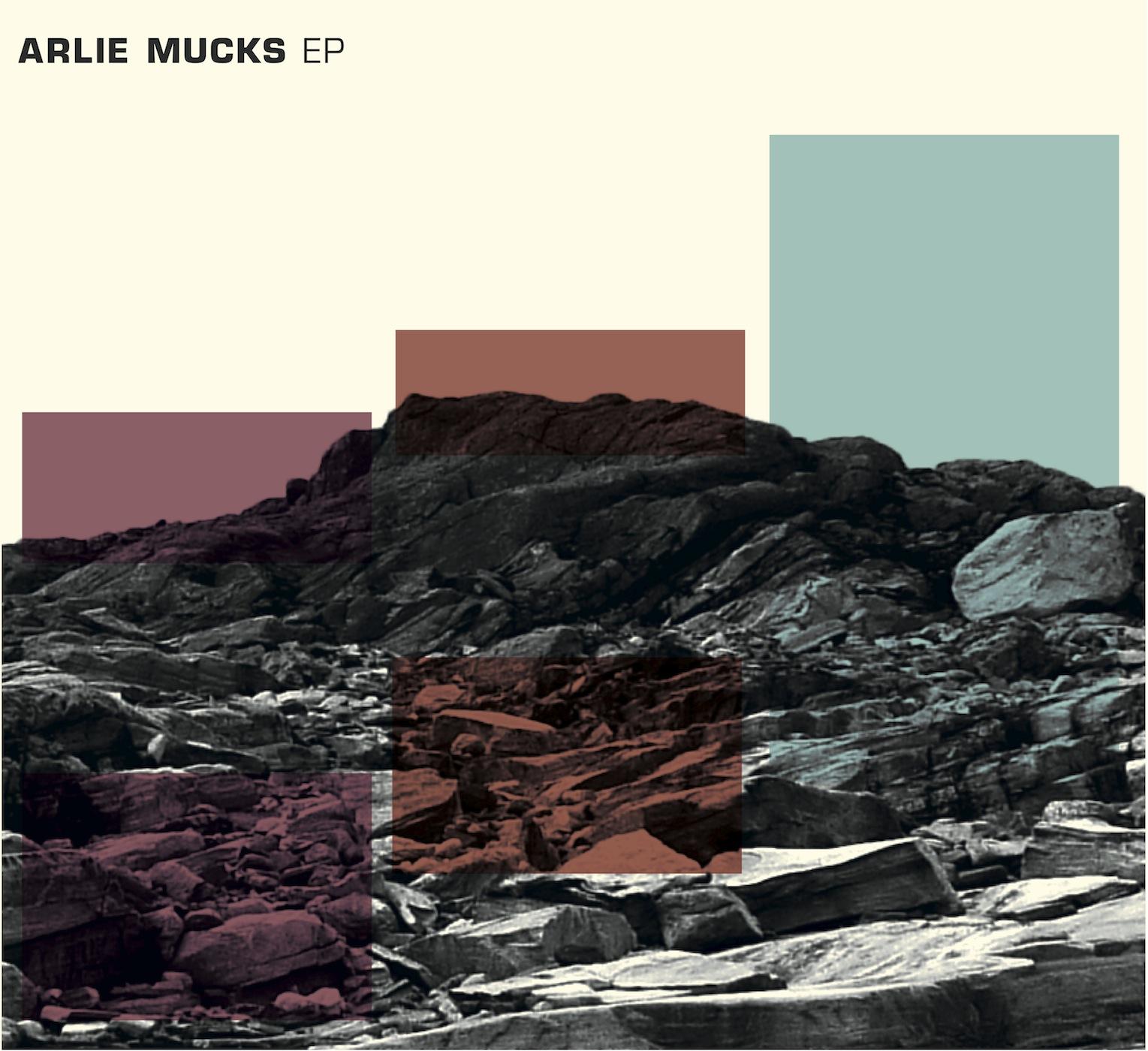 Arlie Mucks cover