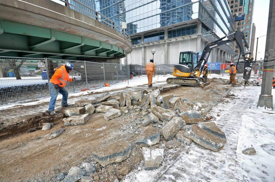 Video Recap: Jane's Walk - Building the New Queens Quay