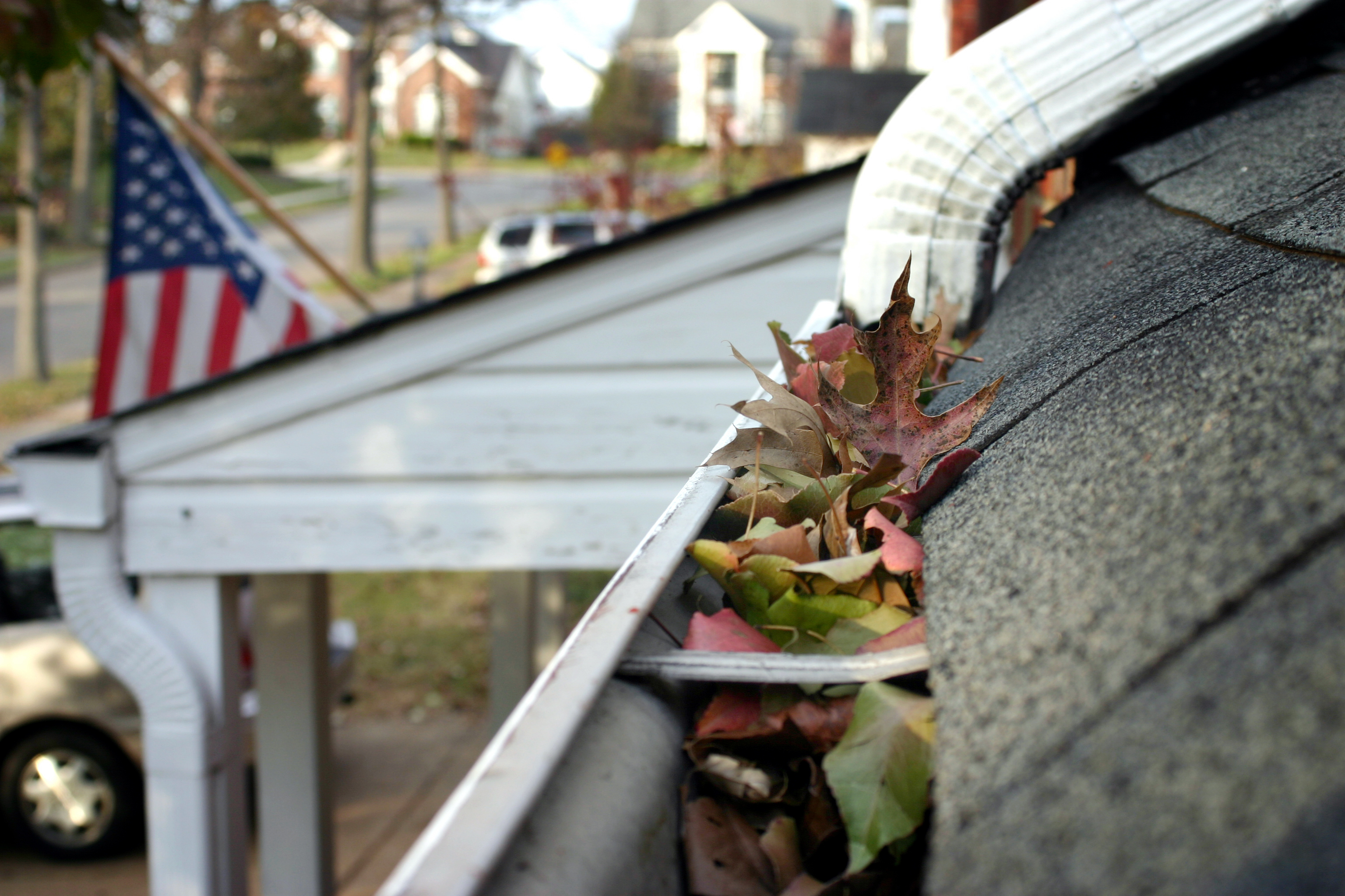 It's time to clean your gutters! - Image 6