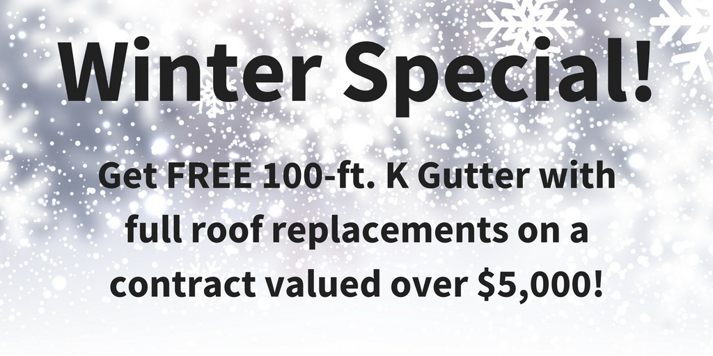 Checking Your Roof & Gutters After the Winter - Image 4