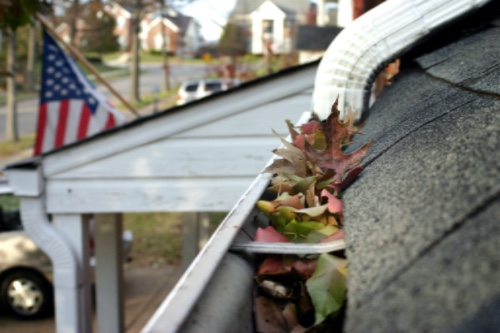 Checking Your Roof & Gutters After the Winter - Image 10
