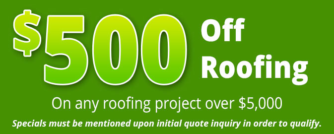 Tis The Season For Roofing Updates! - Image 11