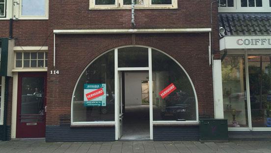 Nieuwe vestiging Puur in Bussum