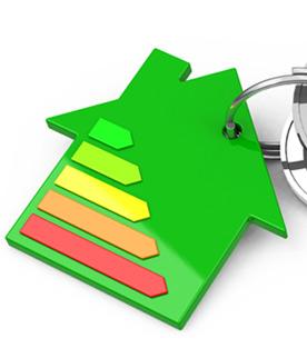 Energielabel woning