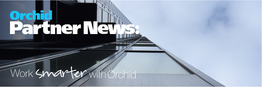 Orchid Partner News