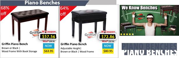 Piano Bhences