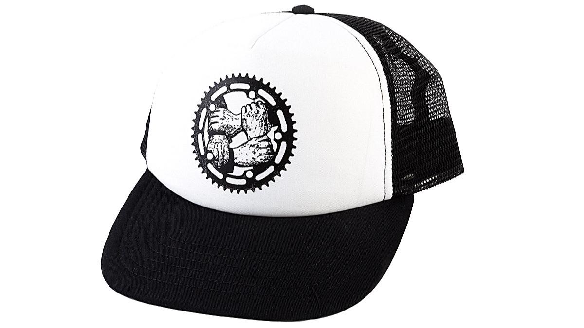 DIG Sprocket Trucker Hat