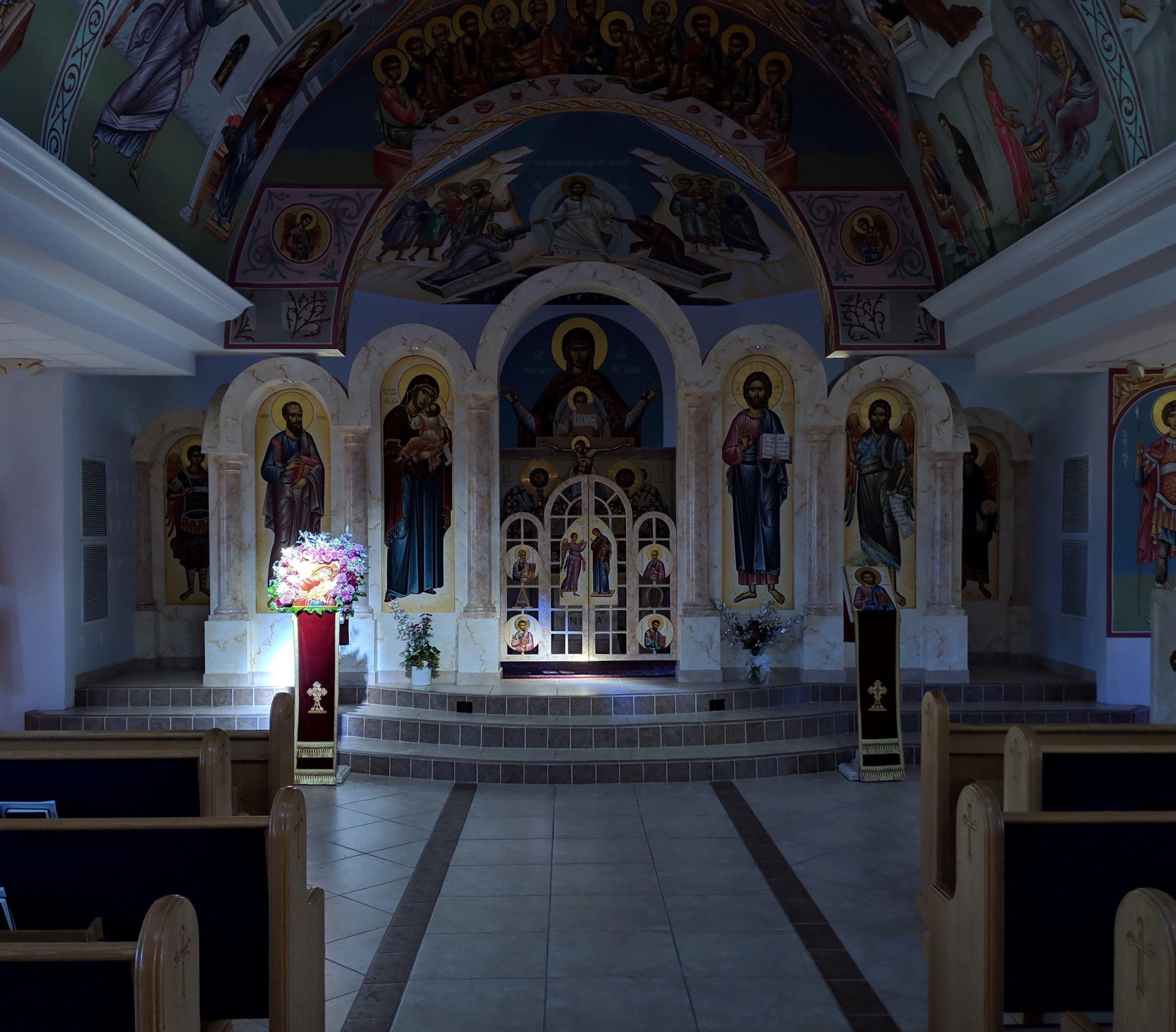 St. Paul Christian Church