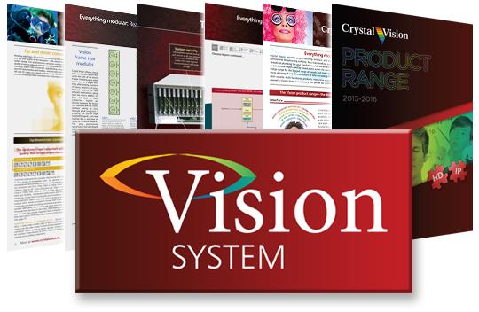 Vision catalogue