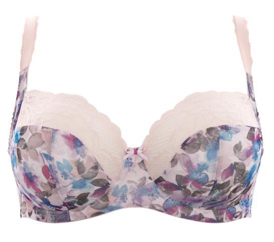 Panache lingerie Jasmine, bh voor grote cupmaten