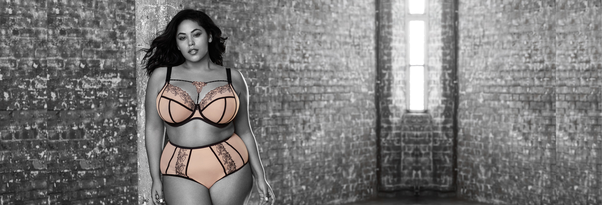 Elomi lingerie grote maten Elomi Tori online kopen bij Naron
